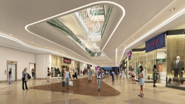 Ushering in a new age of retail with The Mall at Colombo City Centre