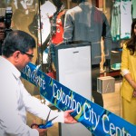 Opening Ceremony of Colombo City Centre Residencies to buy apartments in colombo